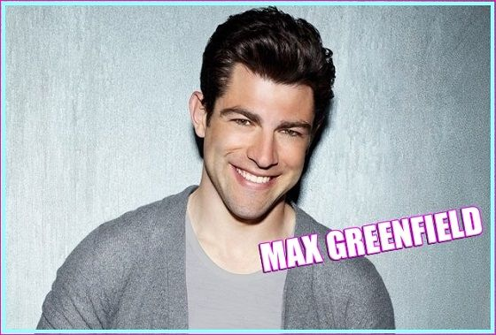 Who's that guy: MAX GREENFIELD! | Daily Dudes @ Dude Dump