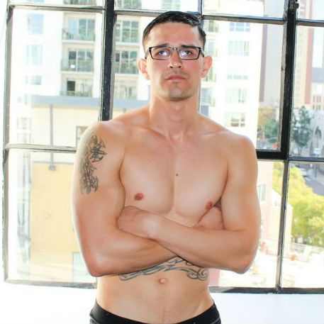 Woody Johnson has a smooth sexy toned body | Daily Dudes @ Dude Dump