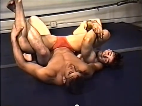 Young Wrestling Studs Are Hot   Daily Dudes @ Dude Dump