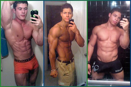 Your Favorite Event On CamWithHim: Vote NOW! | Daily Dudes @ Dude Dump