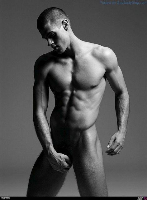 Yummy Male Model Chad White | Gay Body Blog | Daily Dudes @ Dude Dump