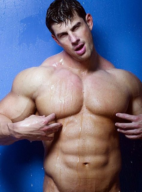Zeb Atlas Will Keep You Wet! | Daily Dudes @ Dude Dump