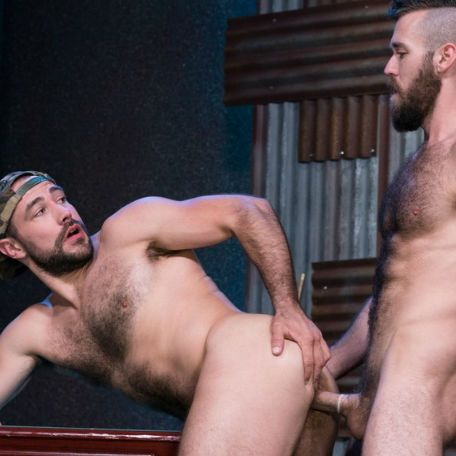 """Ziggy Banks and Ashland in """"Furgasm"""" part 3 