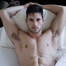 Arthur Keller Naked – Photograhed By Rick Day | Daily Dudes @ Dude Dump