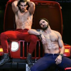 Giancarlo Annitto And Angel Garet Can Fix My Car! | Daily Dudes @ Dude Dump