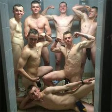 Military guys naked | Daily Dudes @ Dude Dump